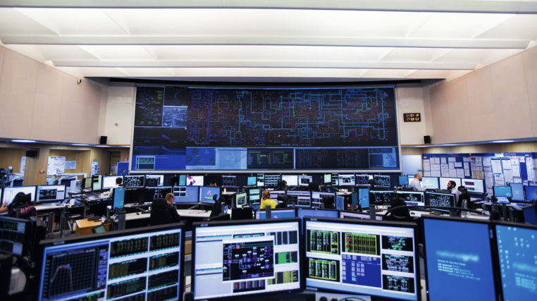 National Grid ESO - Electricity Control Centre Hi Res